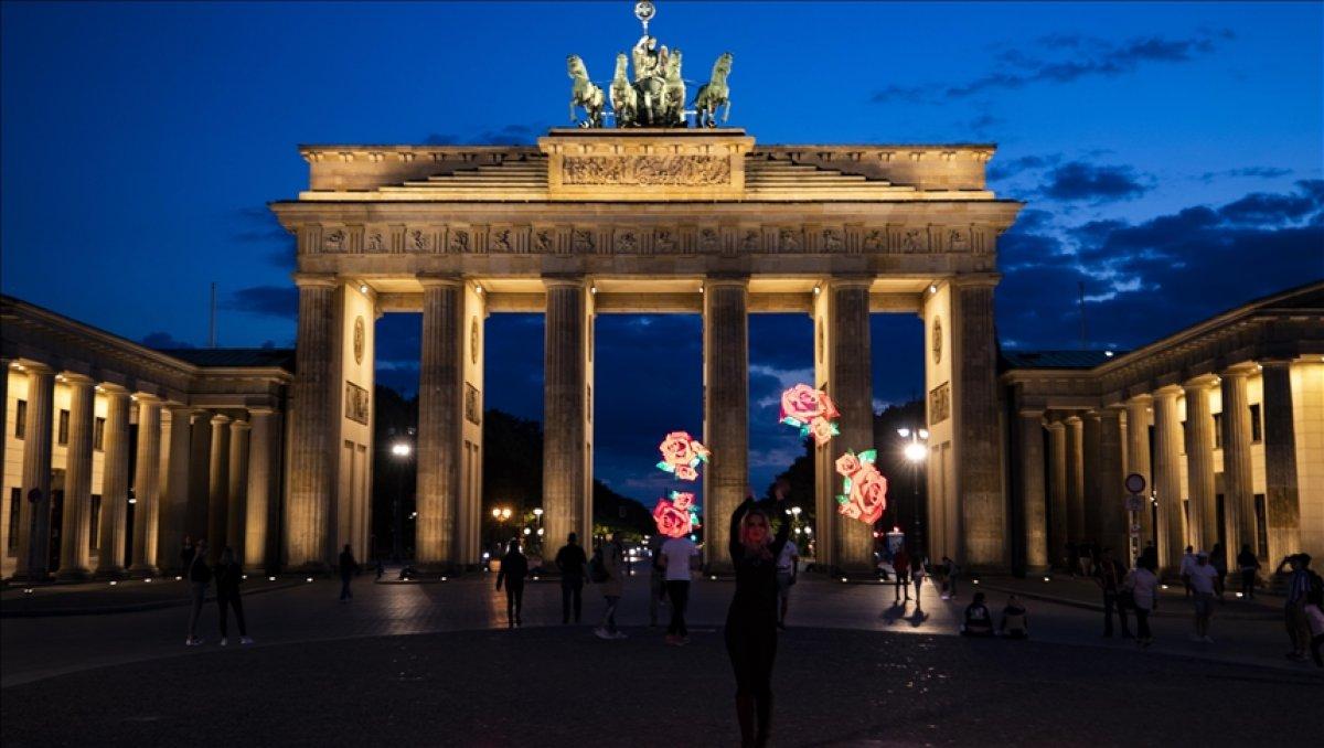 Almanya, AB vatandaşı olmayan vatandaşlara seyahat kısıtlamalarını gevşetti #1