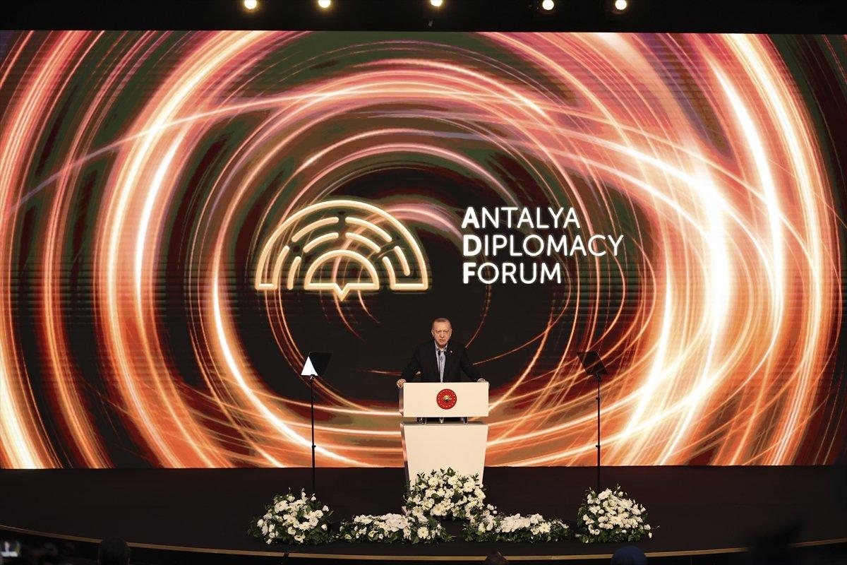 Cumhurbaşkanı Erdoğan: Yerli aşımızı tüm insanlıkla paylaşacağız #3