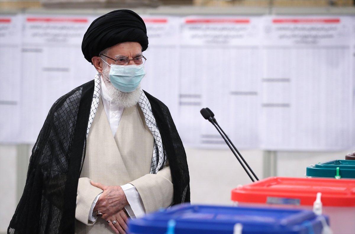 İran 13. cumhurbaşkanını seçiyor  #5