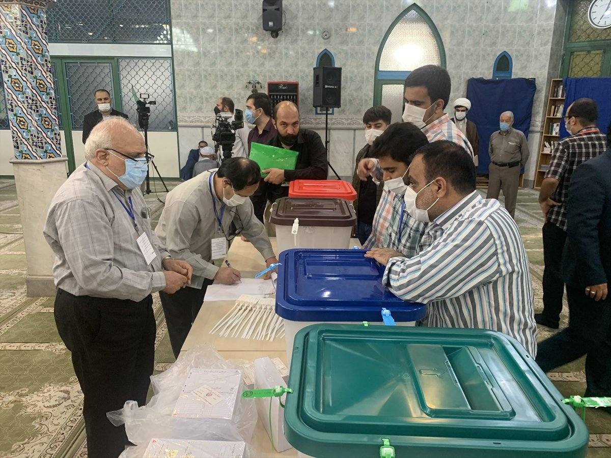 İran 13. cumhurbaşkanını seçiyor  #4