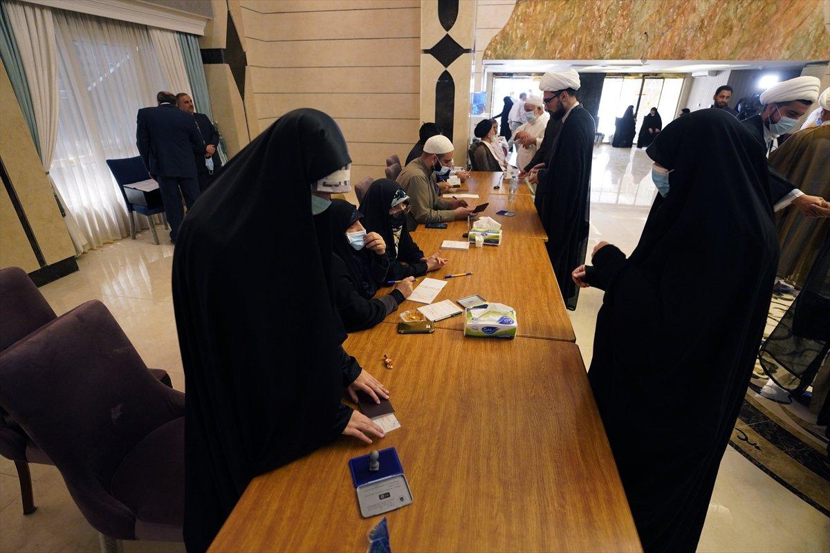 İran da Cumhurbaşkanlığı seçimi heyecanı #8