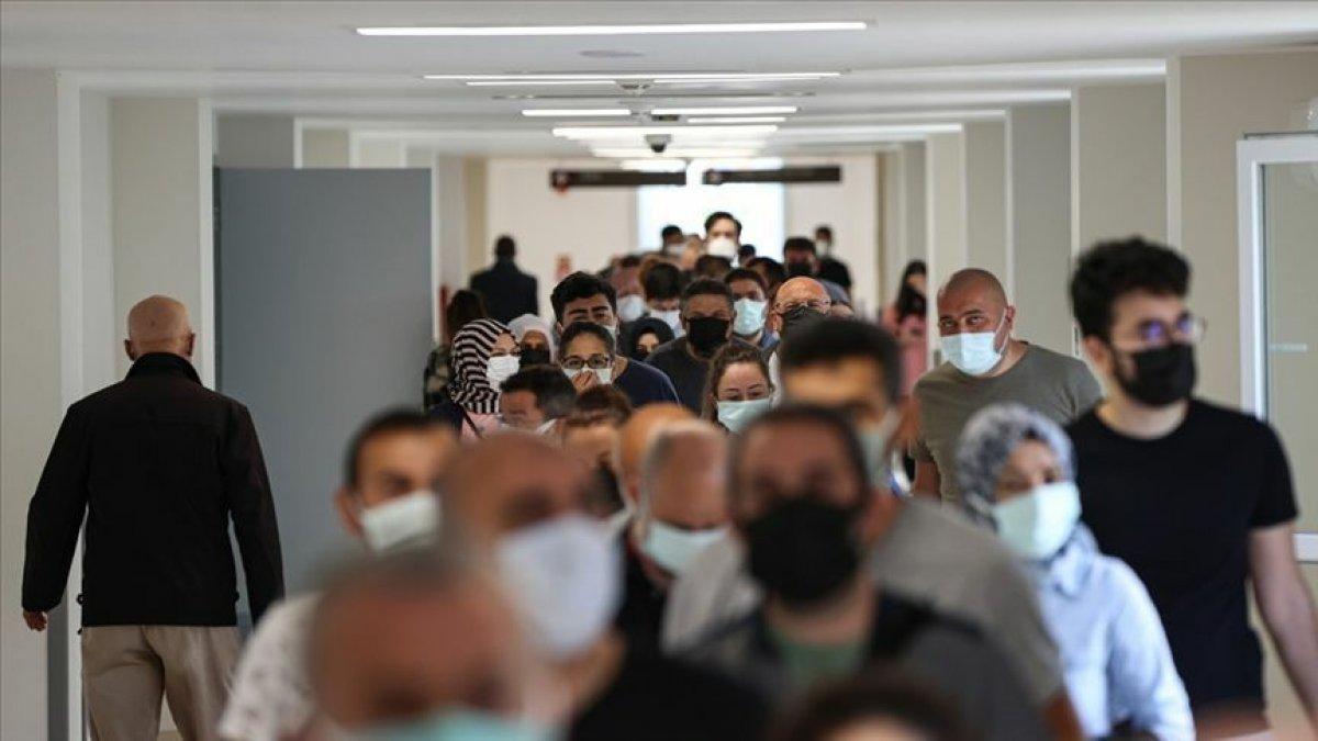 İstanbullular müjde: Maskelerin çıkacağı tarih açıklandı  #1