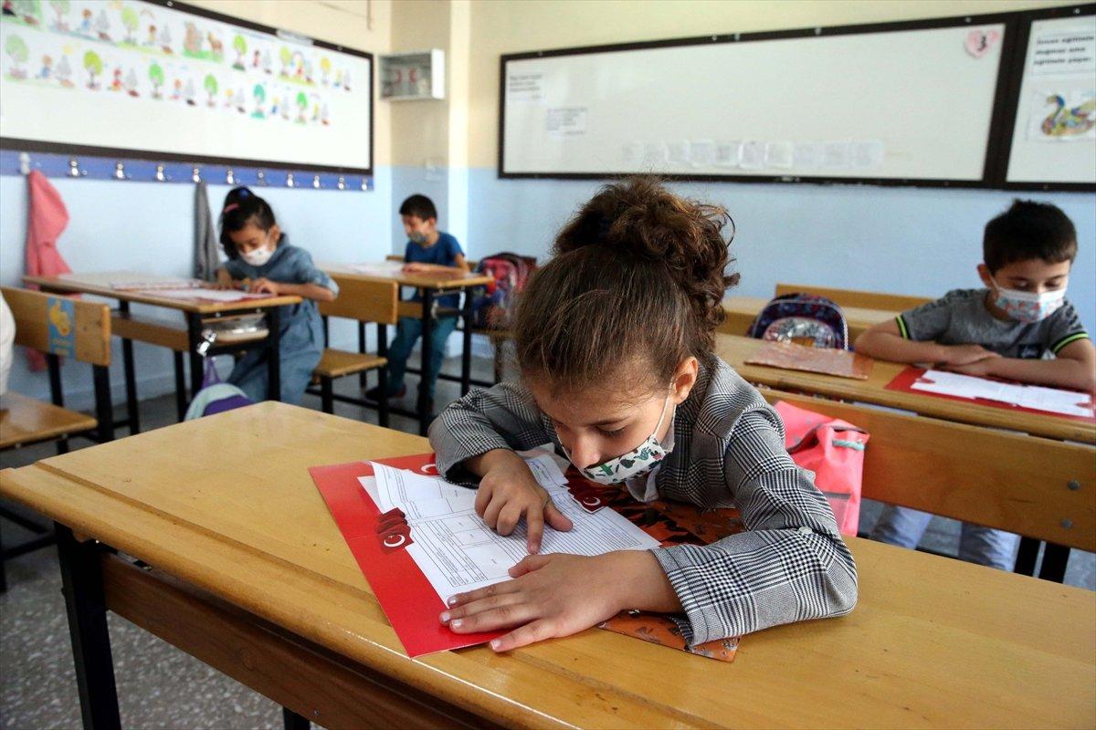18 milyon öğrencinin dijital karneleri erişime açıldı #9