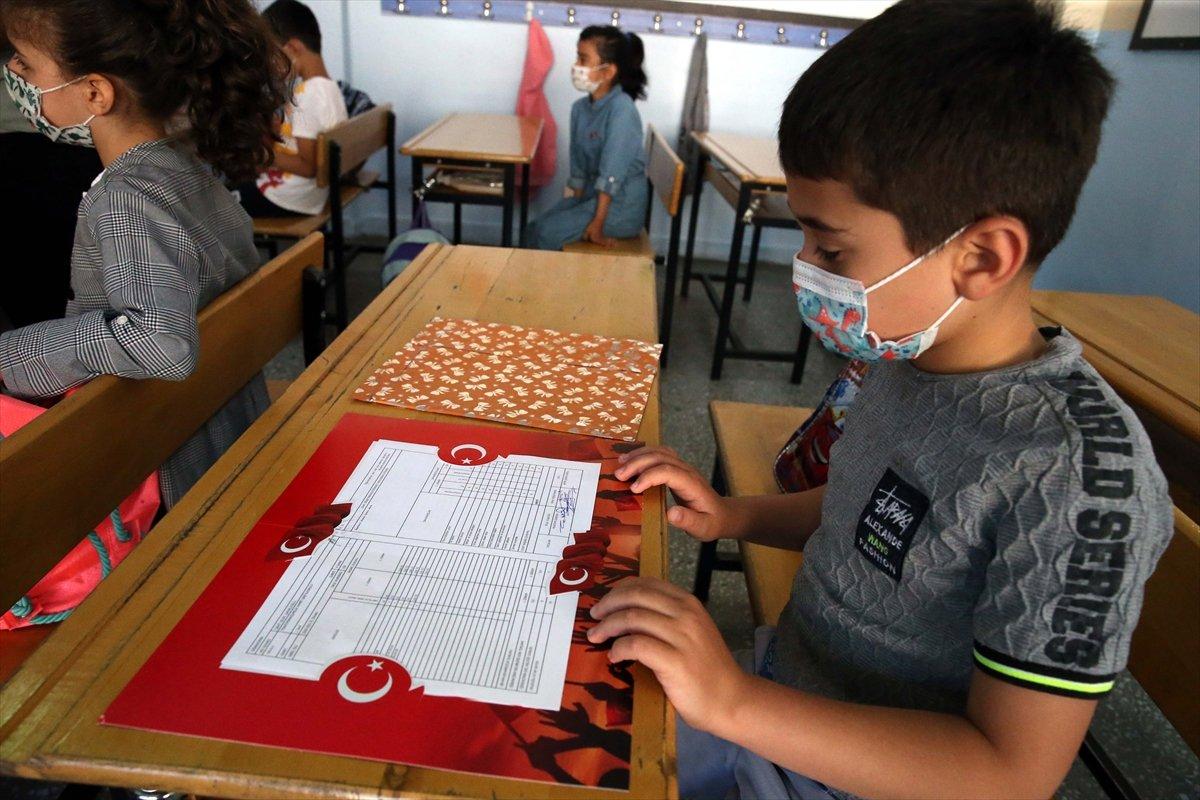 18 milyon öğrencinin dijital karneleri erişime açıldı #10