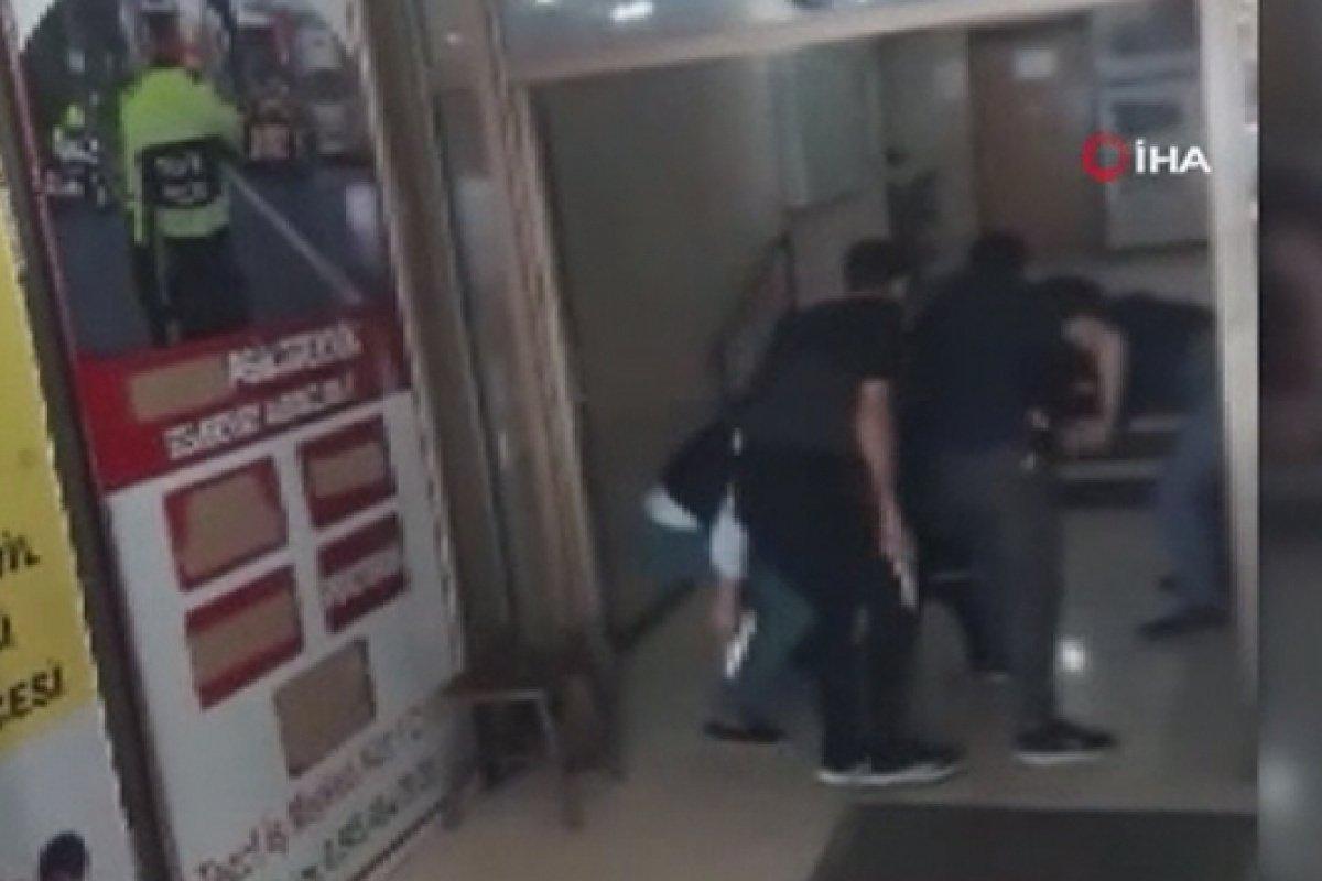 HDP İzmir il binası saldırganı tutuklandı #2