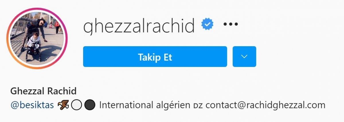 Ghezzal ın menajeri: Al Nassr ı reddettik #4