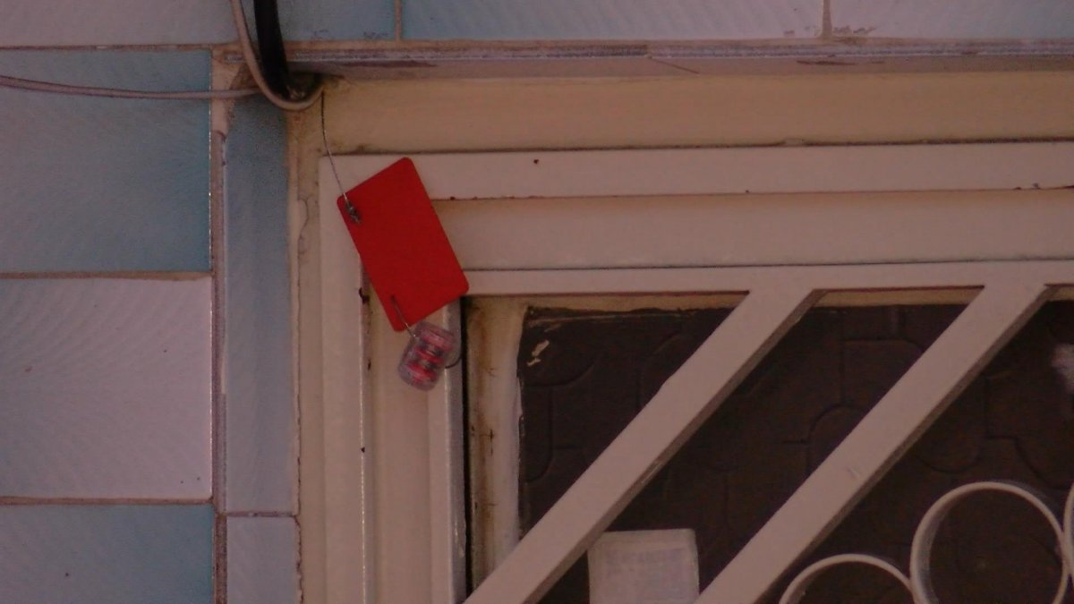 Pendik te depremden etkilenen 4 katlı apartman tahliye edildi #4