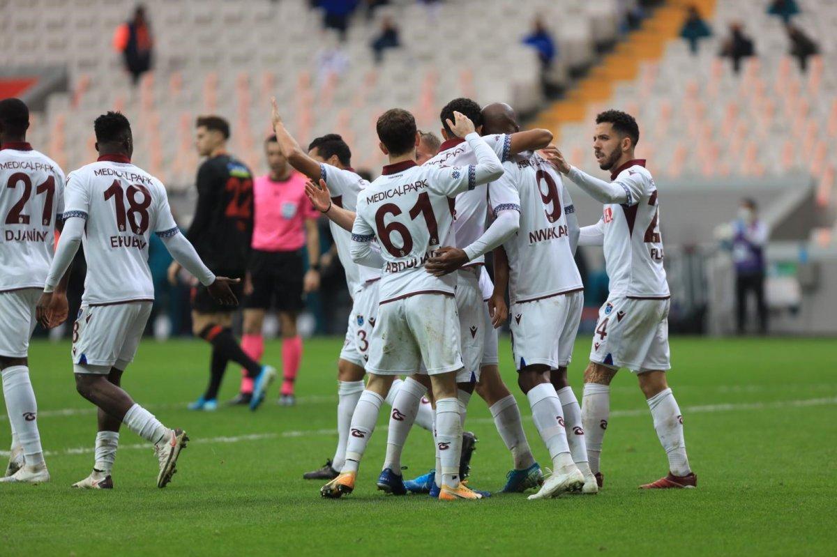 Süper Lig in en hazırı Trabzonspor #2