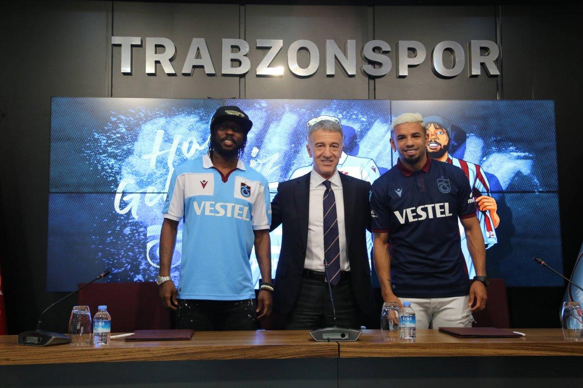 Süper Lig in en hazırı Trabzonspor #1