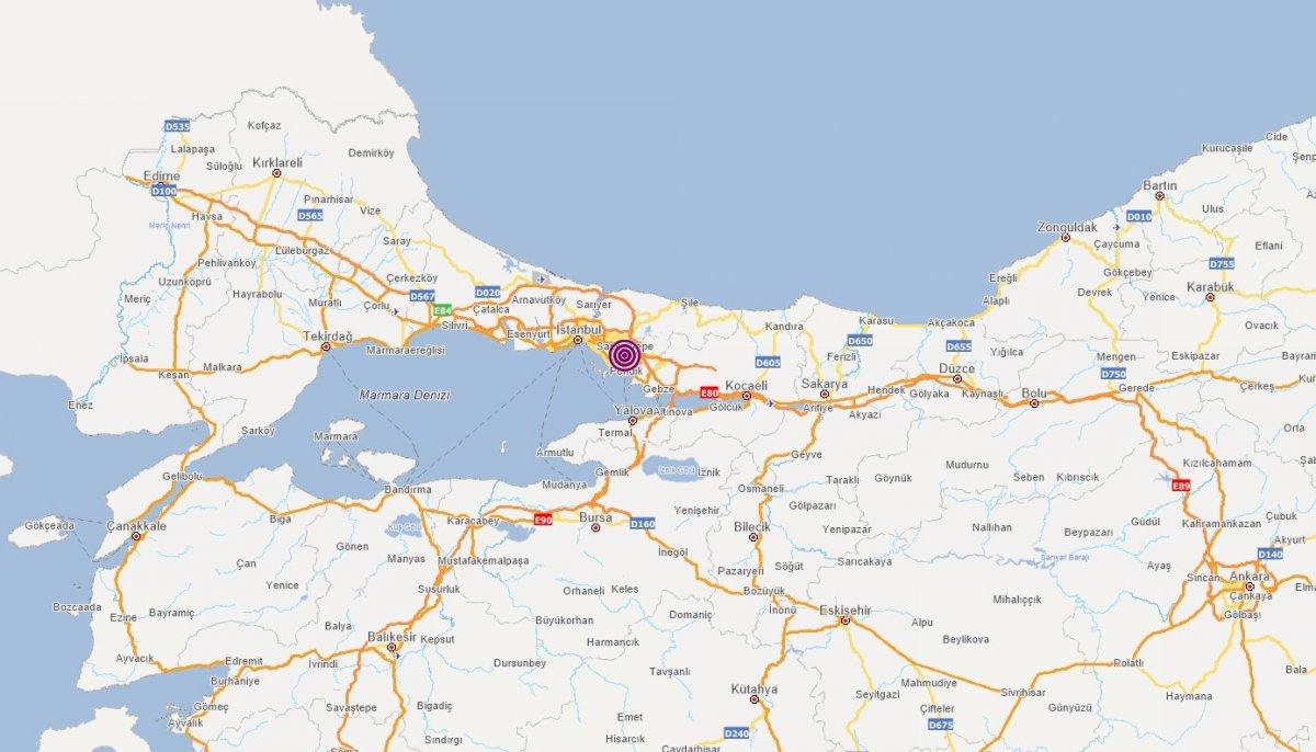 İstanbul Valisi Ali Yerlikaya: Olumsuzluk yok #1