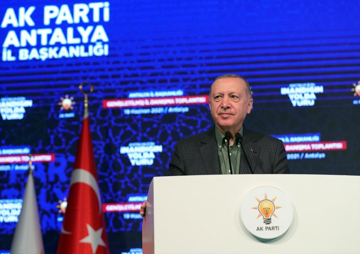 Cumhurbaşkanı Erdoğan: İngiltere de seyahat kısıtlamasını kaldıracak #1