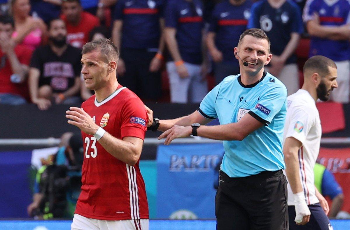 Macaristan, Fransa yla berabere kaldı #3