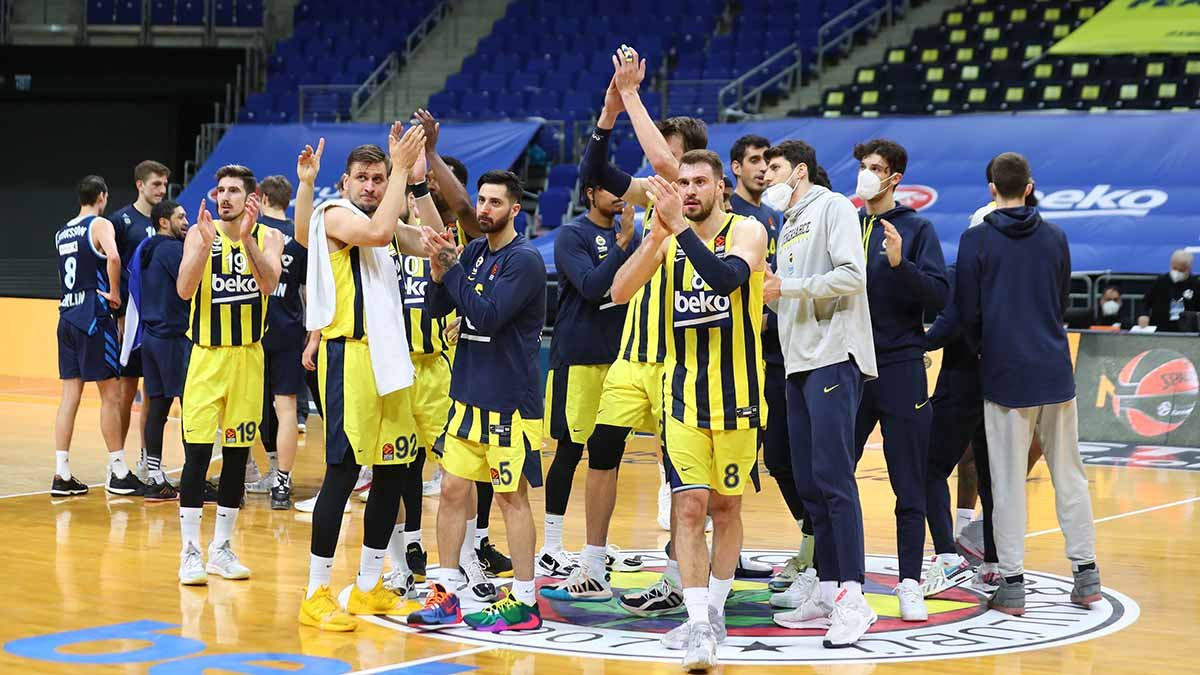 Fenerbahçe basketbolda ikinci takım için TFF ye başvurdu #2