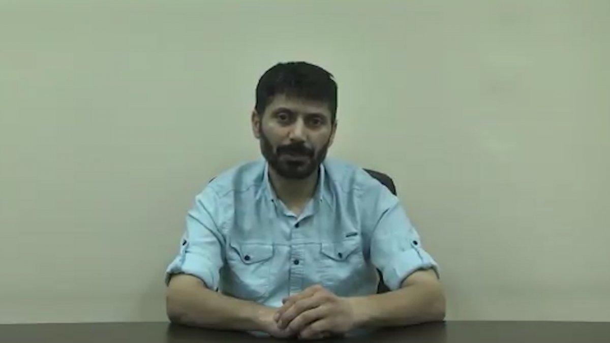 Murat Karayılan ın sağ kolu Fırat Şişman itirafçı oldu #2
