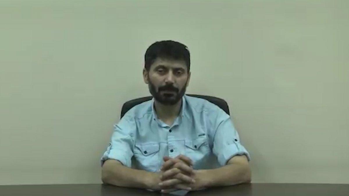 Murat Karayılan ın sağ kolu Fırat Şişman itirafçı oldu #1