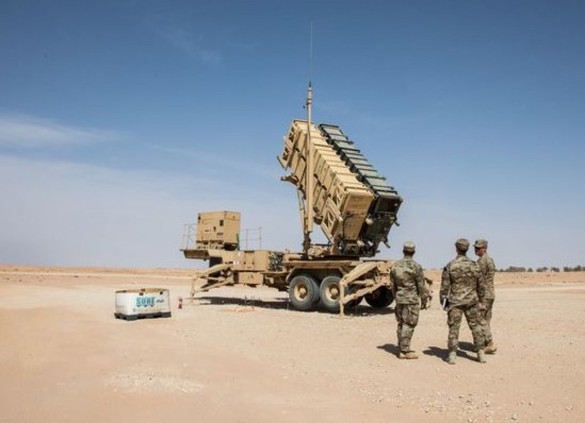 Pentagon: ABD ordusu Orta Doğu daki askeri varlığını azaltacak #5