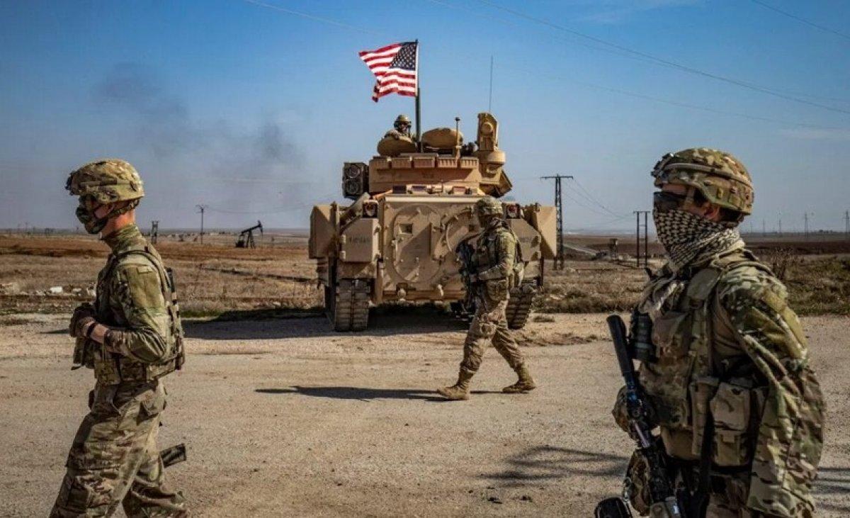 Pentagon: ABD ordusu Orta Doğu daki askeri varlığını azaltacak #2