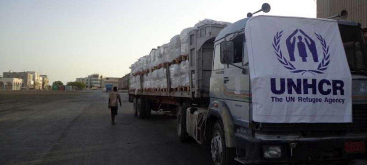 Yemen deki Husiler, BM Dünya Gıda Programını ülkeye bozulmuş gıda göndermekle suçladı #4