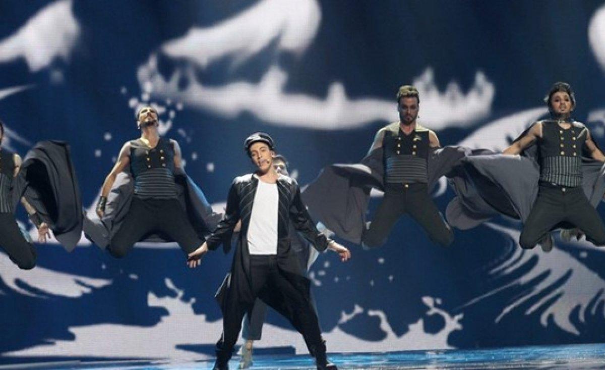 Türkiye den Eurovision a yeşil ışık: Türkiye Eurovision a geri mi dönüyor? #1