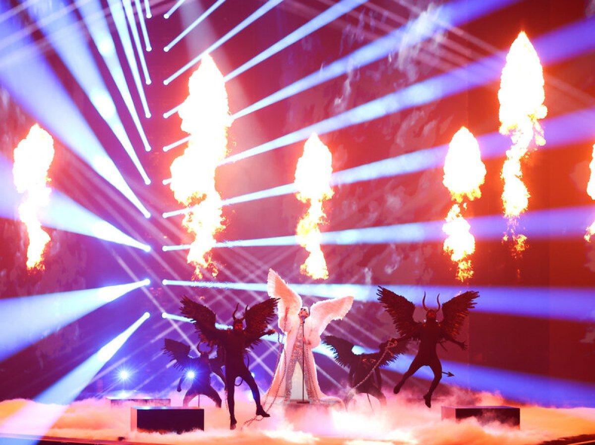 Türkiye den Eurovision a yeşil ışık: Türkiye Eurovision a geri mi dönüyor? #2