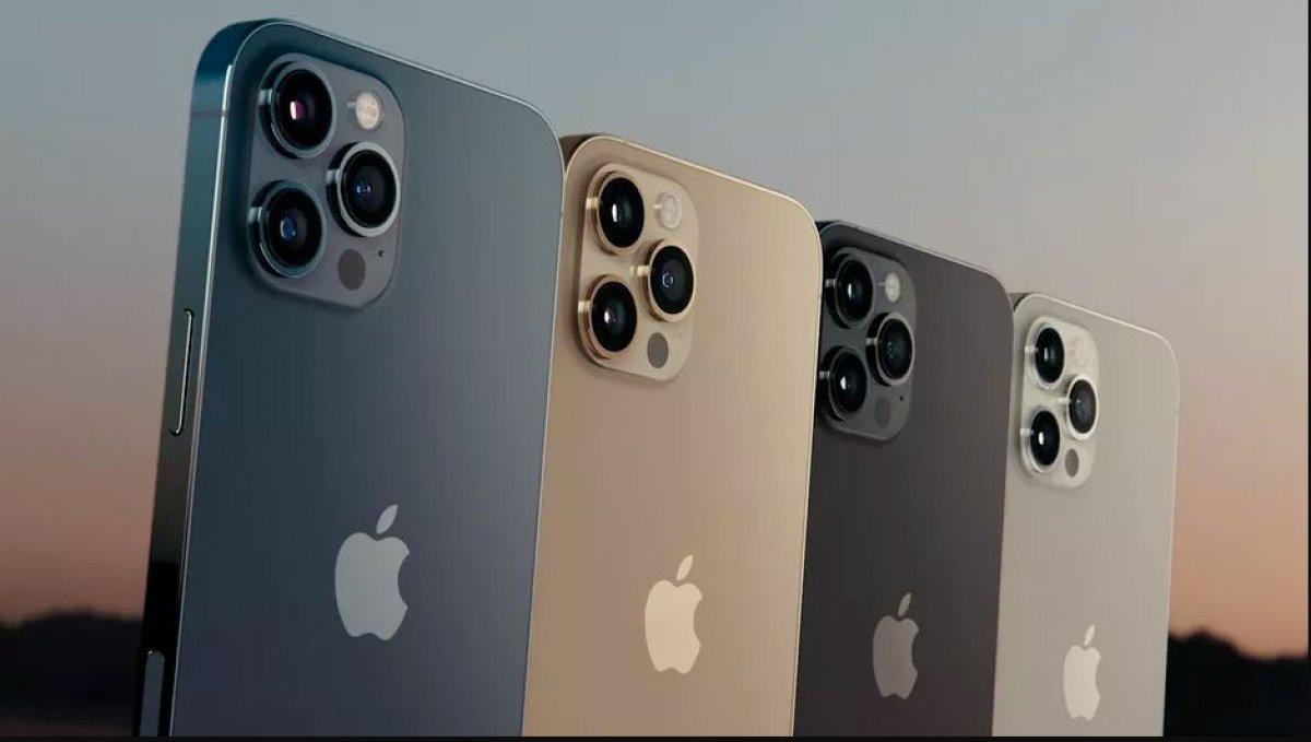 iPhone 13 fiyat listesi sızdırıldı: iPhone 13 ne zaman çıkacak, özellikleri nelerdir? #2