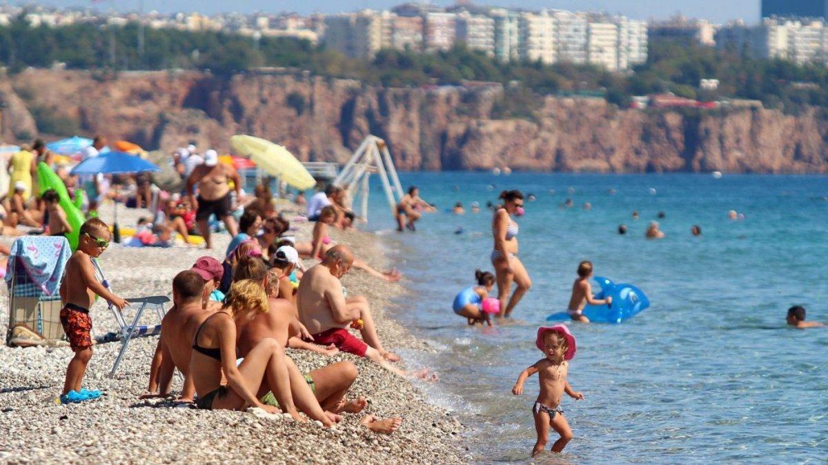 Rus turistlerden Türkiye turlarına yoğun talep #1