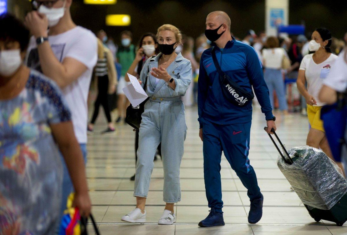 Rus turistlerden Türkiye turlarına yoğun talep #2