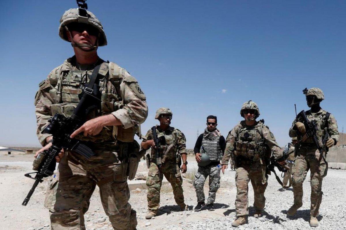 ABD den eski trans askerlere yönelik yeni uygulama  #2