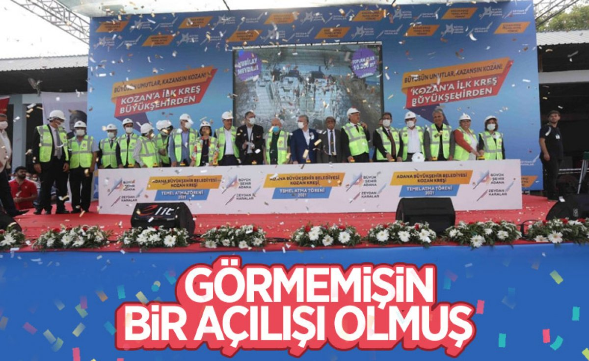 CHP nin abartılı açılış törenleri gündemde #3