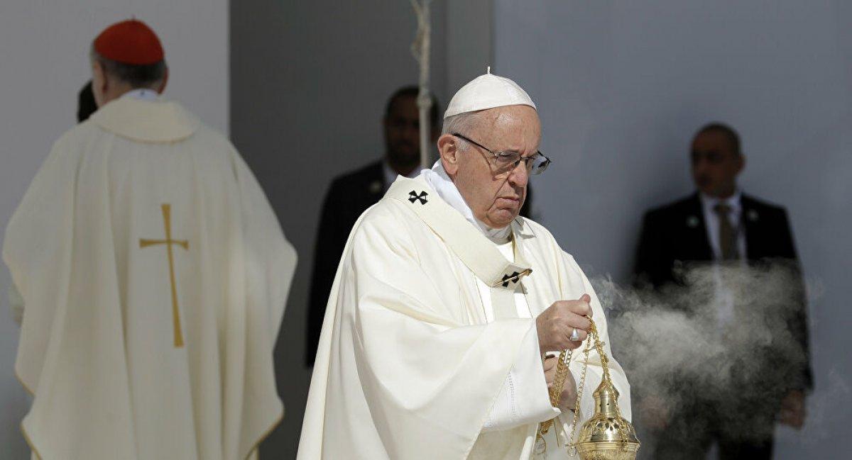 BM den Vatikan a çağrı: Çocuk istismarını önlemek için daha fazlasını yapın #1