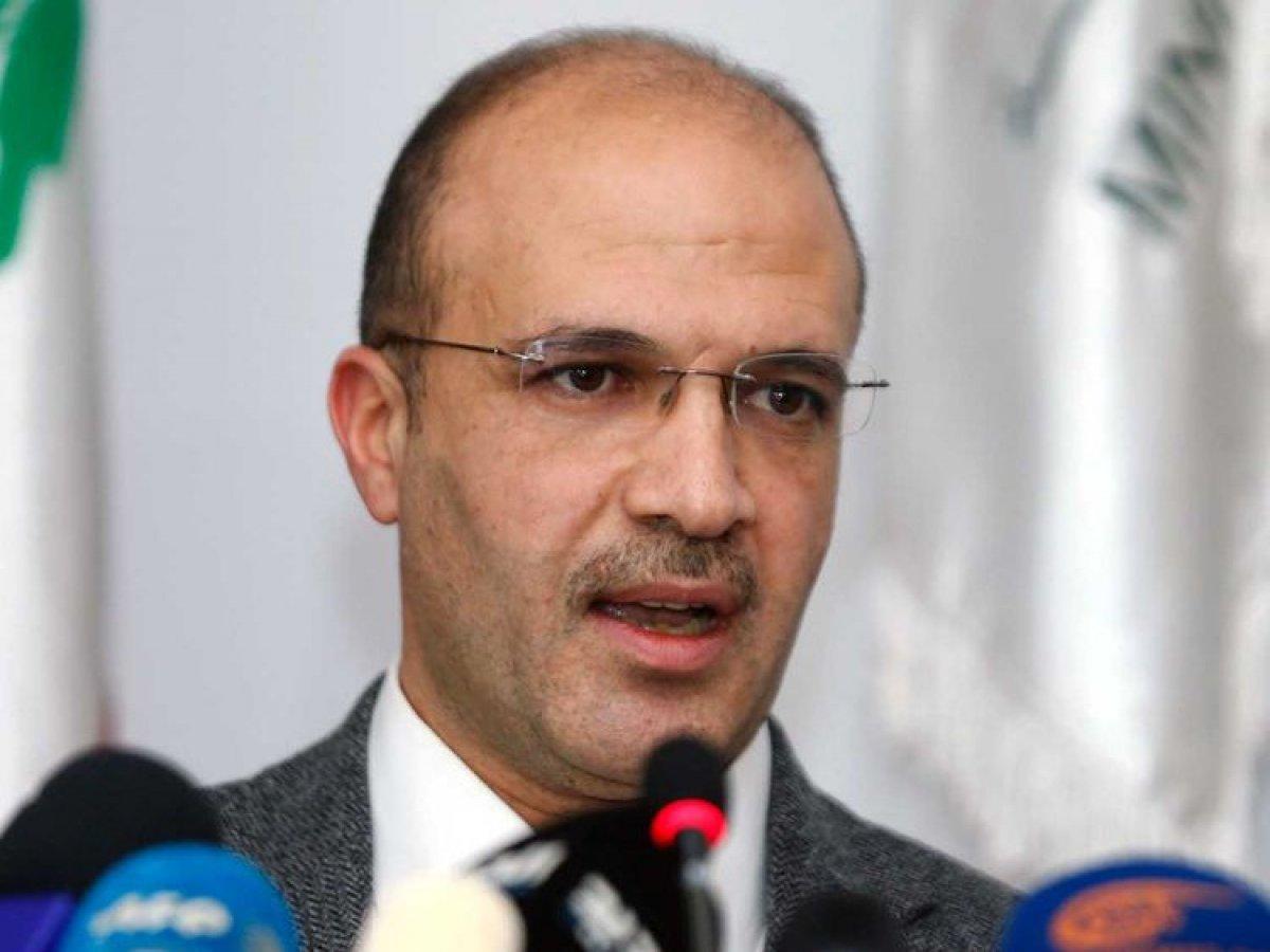 Lübnan: İlaç ve tıbbi malzemelerde Türk ürünlerine güveniyoruz #1