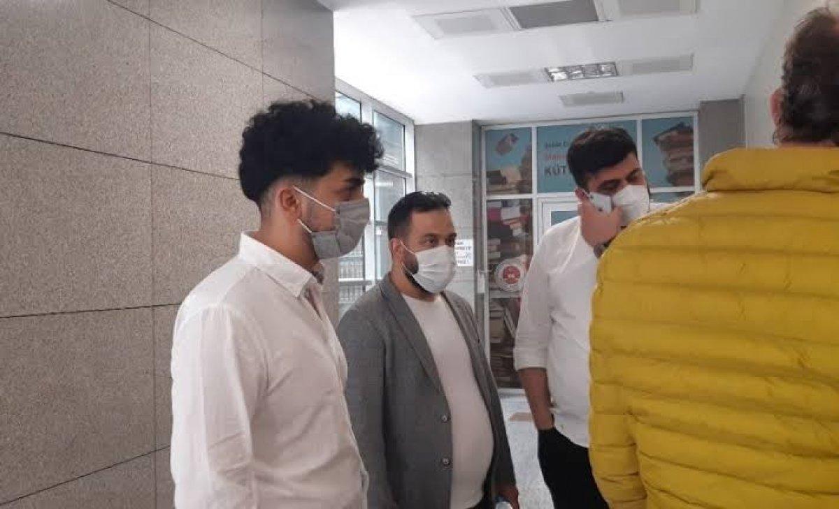 İpek Hattat ın yargılandığı davada karar açıklandı #2