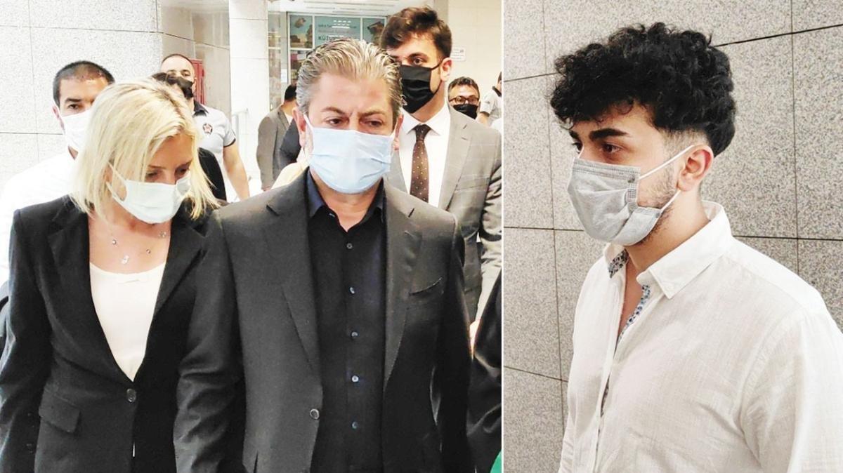 İpek Hattat ın yargılandığı davada karar açıklandı #1