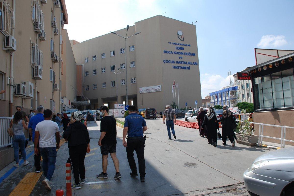 İzmir de su krizi: 30 kişi hastanelik oldu  #1