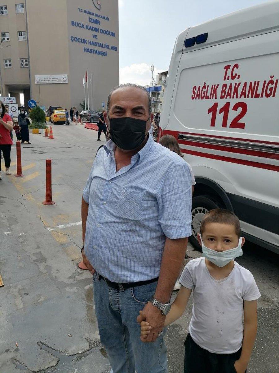İzmir de su krizi: 30 kişi hastanelik oldu  #3