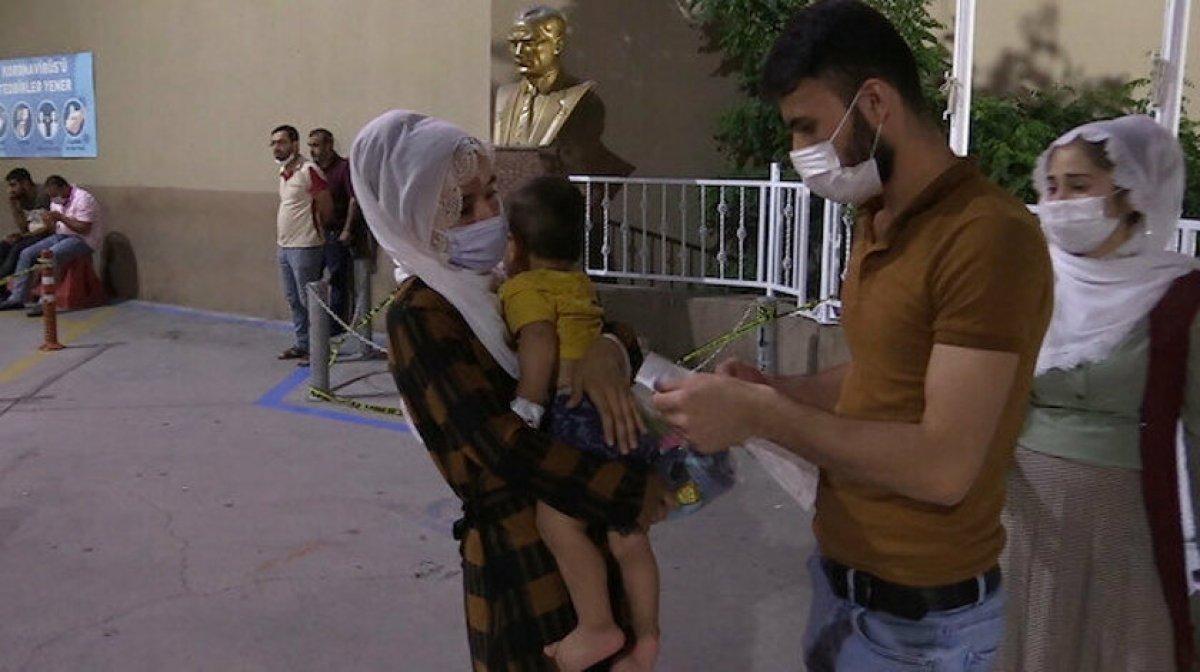 İzmir de su krizi: 30 kişi hastanelik oldu  #2
