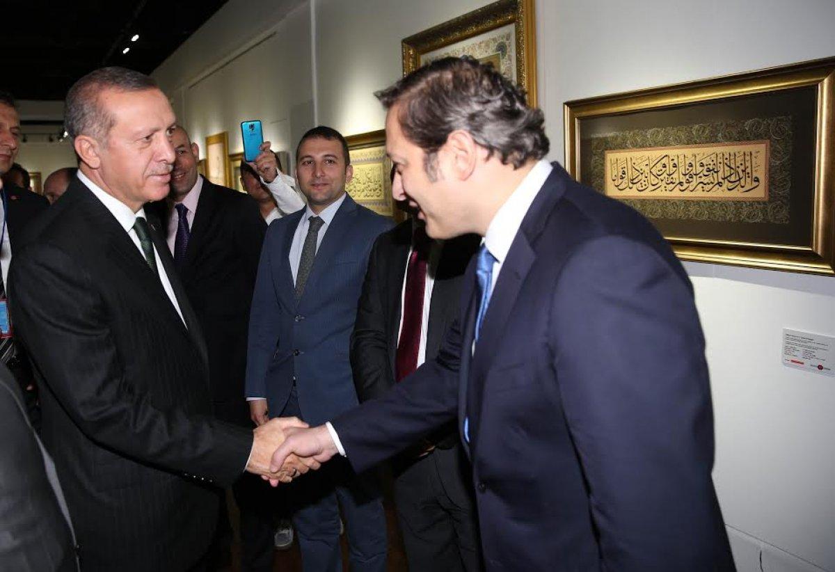 Burak Elmas: Futbolumuz Cumhurbaşkanı Erdoğan ın yatırımlarına layık olmalı #3