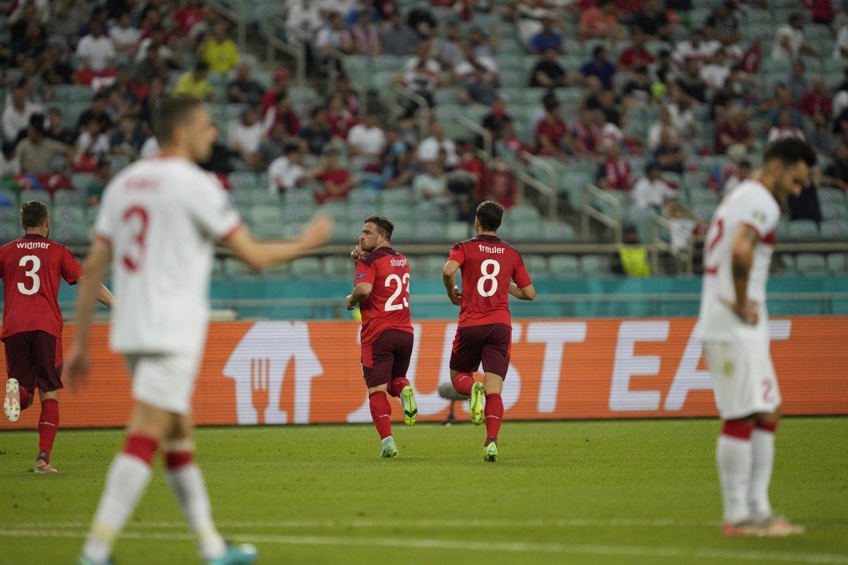 Taha Akgül: Bu ülkede sadece futbol yok #1