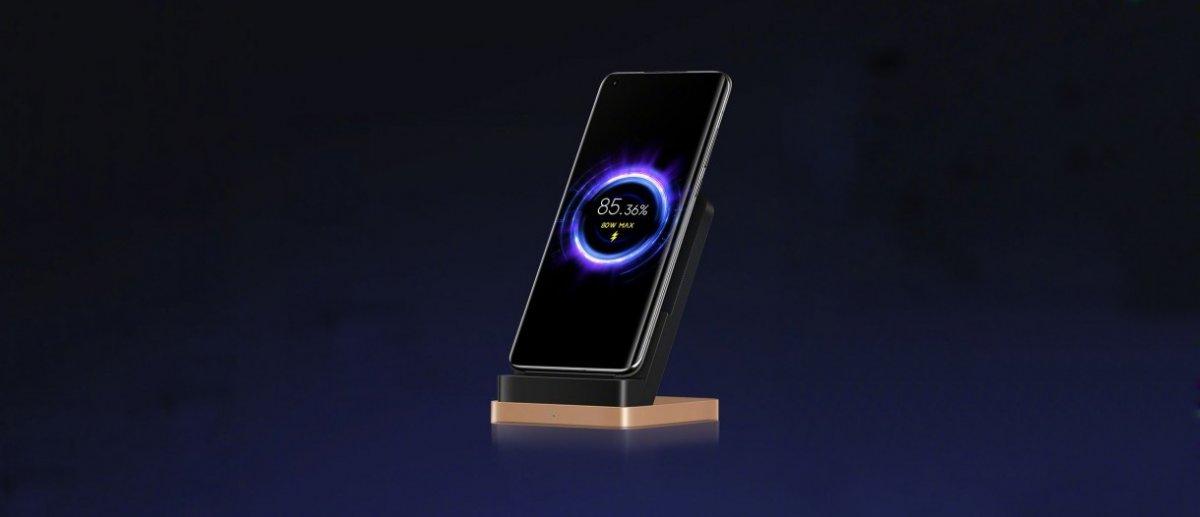 Xiaomi den yeni teknoloji: Ses dalgalarıyla şarj #1