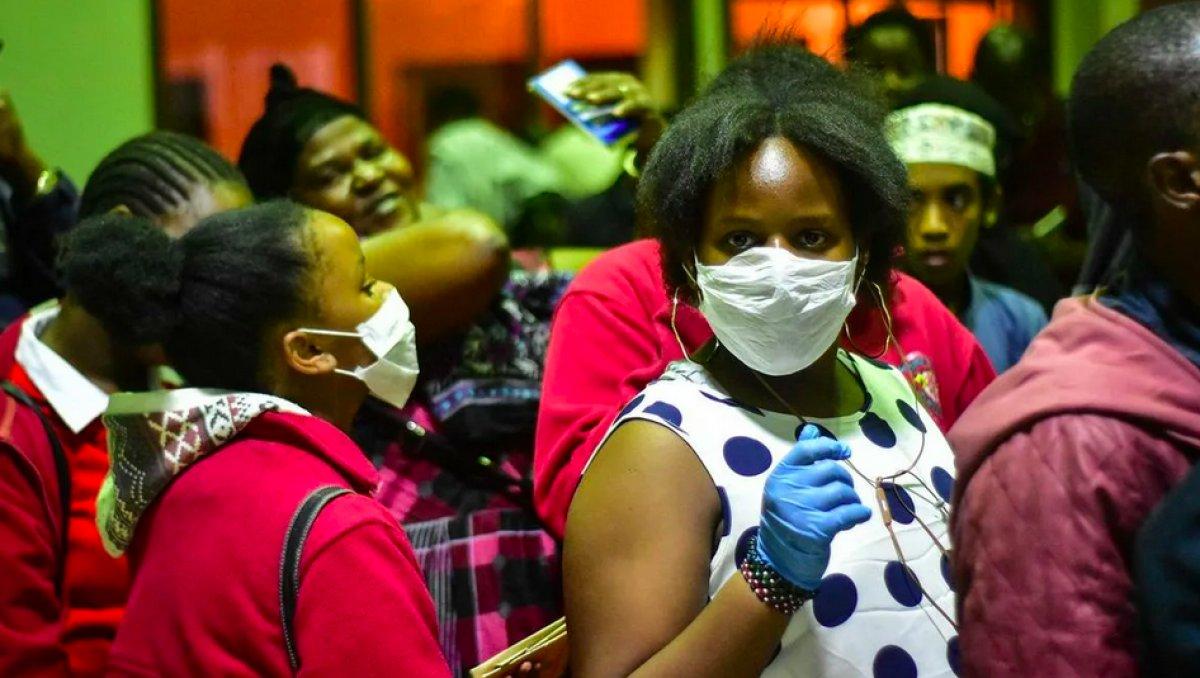 Güney Afrika Cumhuriyeti nde aşı teknoloji transfer merkezi kurulacak #3