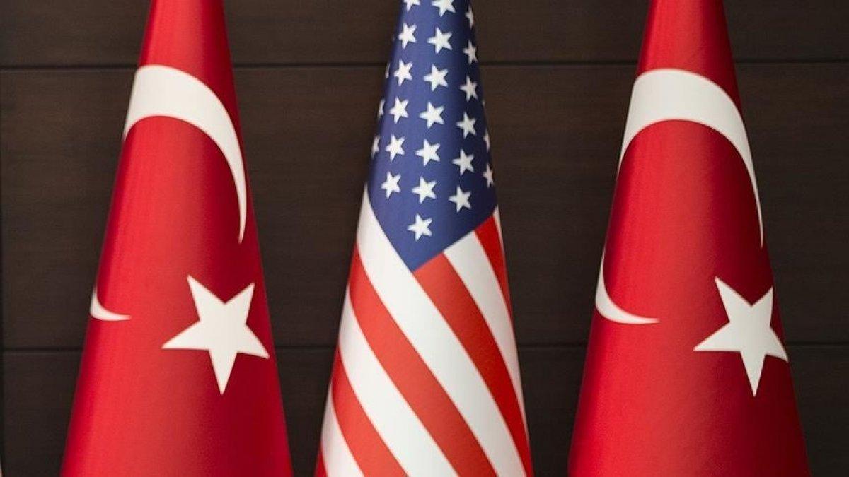ABD den Türkiye ye Afganistan görüşmeleri için heyet gelecek #1