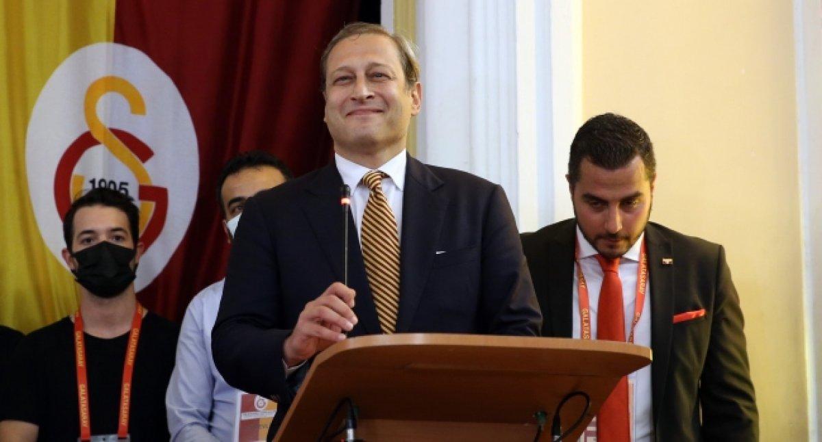 Cumhurbaşkanı Erdoğan dan, Burak Elmas a tebrik #2