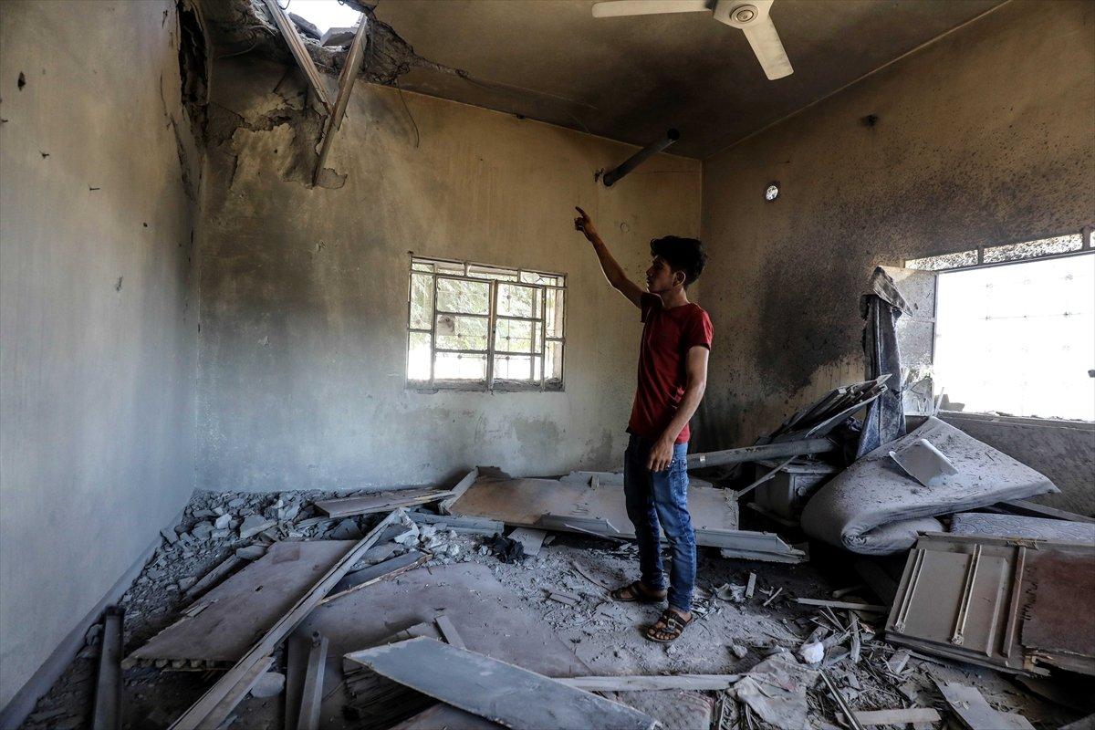 Esad rejimi, İdlib e saldırdı #6