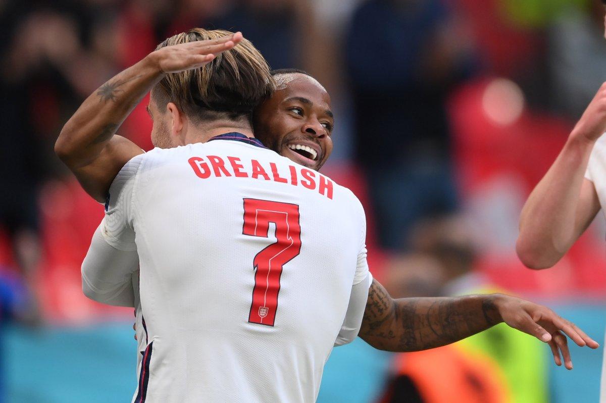 Euro 2020 de İngiltere, Çek Cumhuriyeti ni yendi #3