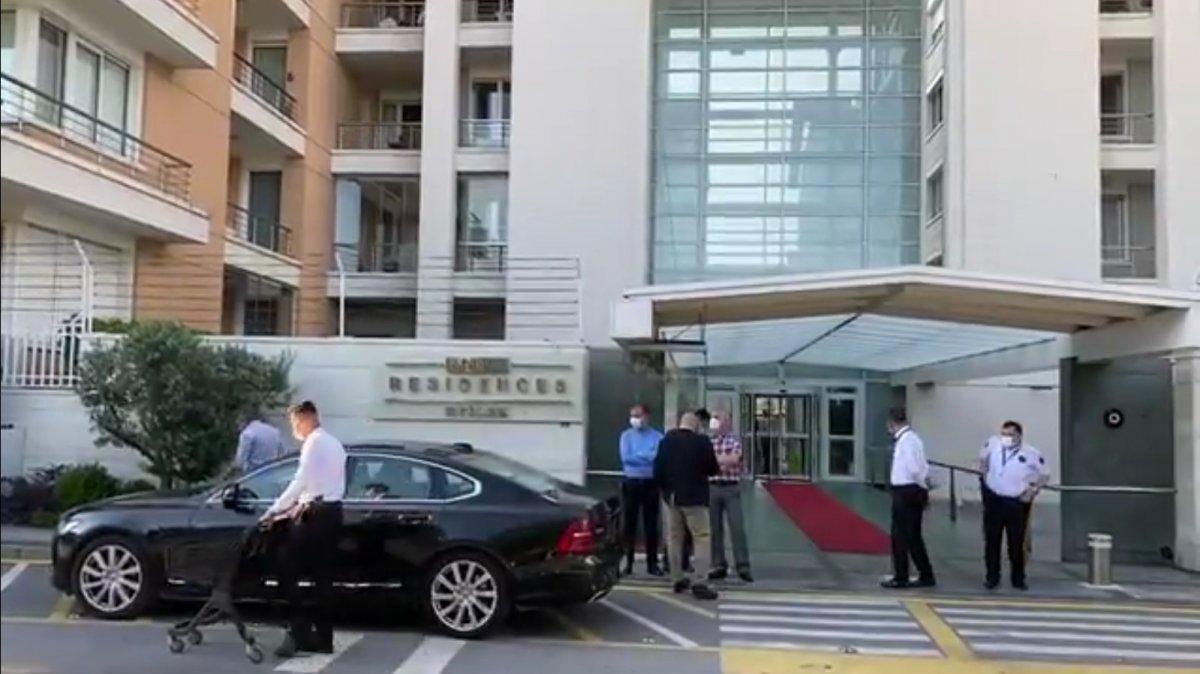 Beşiktaş Sergen Yalçın la anlaştı #1