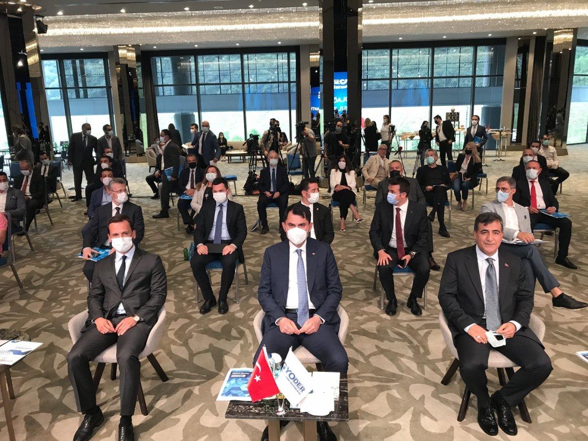 Murat Kurum dan Kılıçdaroğlu na Kanal İstanbul cevabı #1
