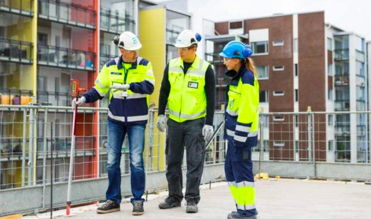Finlandiya: Olağanüstü sayıda yabancı çalışana ihtiyacımız var #2