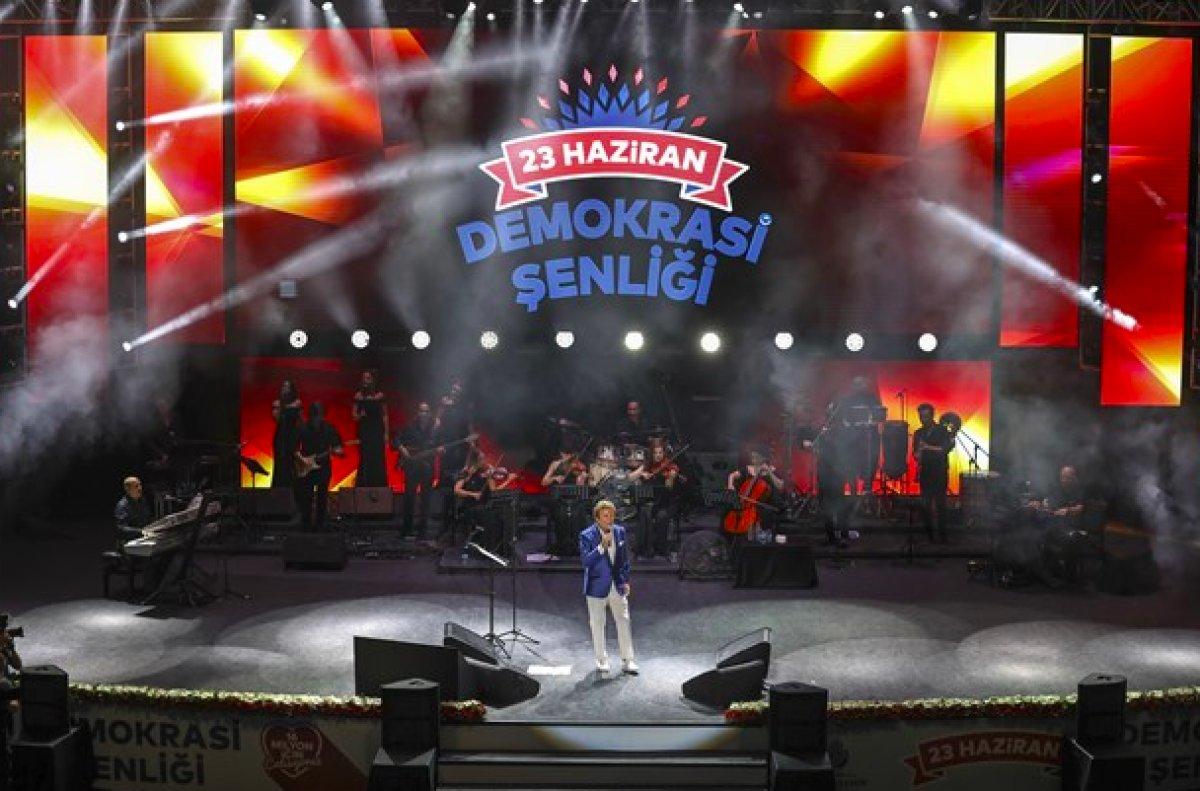 Kemal Kılıçdaroğlu, Demokrasi Şöleni etkinliğinde konuştu #4