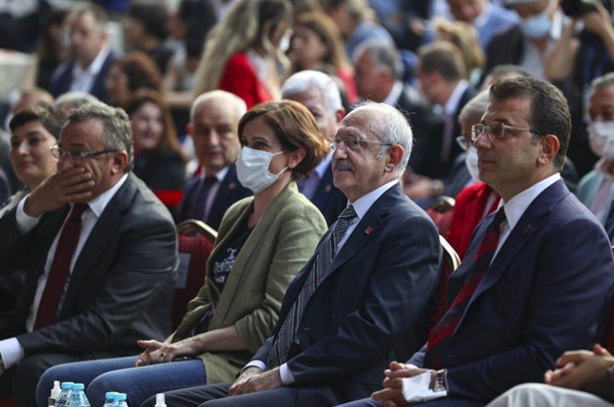 Kemal Kılıçdaroğlu, Demokrasi Şöleni etkinliğinde konuştu #2