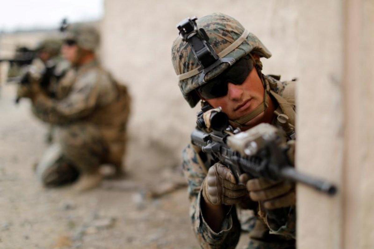 ABD de 11 Eylül den bu yana 30 binden fazla asker intihar etti #1